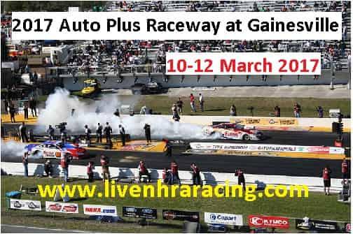 2017 Auto Plus Raceway at Gainesville live