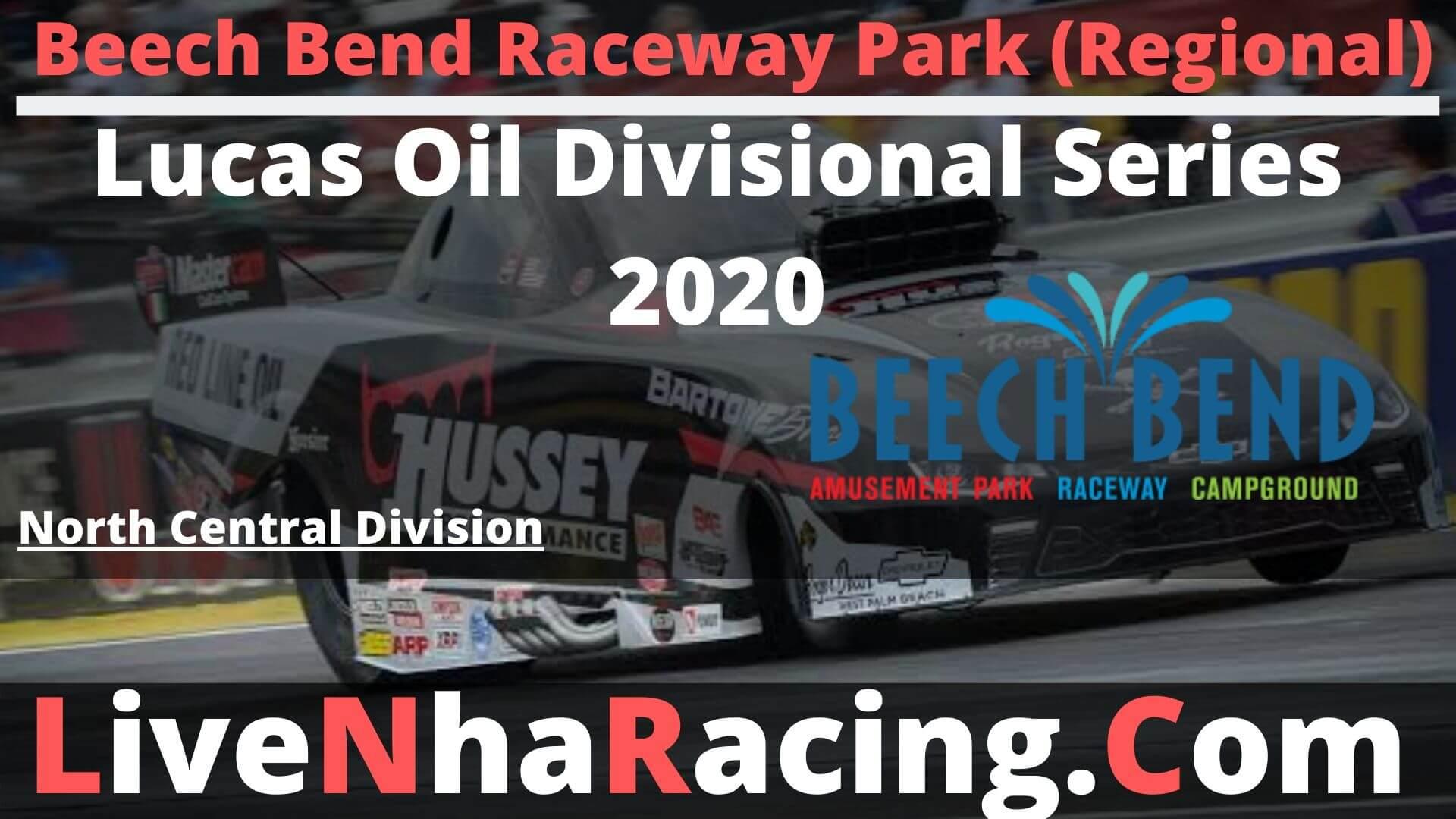 Beech Bend Live Stream   Lucas Oil NHRA 2020