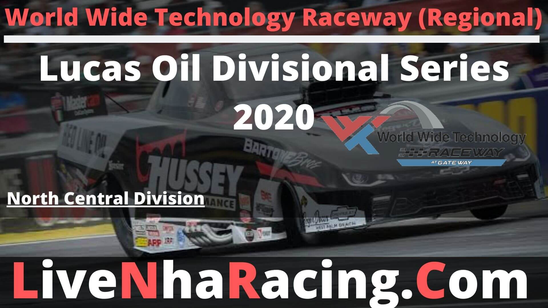 World Wide Technology | Lucas Oil NHRA 2020