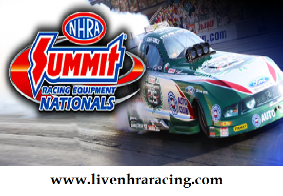 Summit Racing Equipment Nhra Southern Nationals Live