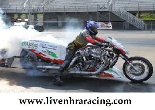 Harley-Davidson New England Live Broadcast