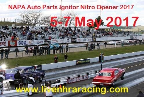 NAPA Auto Parts Ignitor Nitro Opener HD live