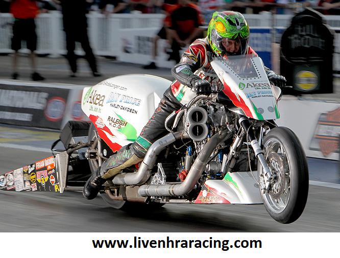 Nhra Harley Davidson Drag Racing