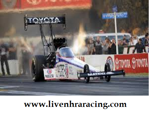 2016 Nhra New England Nationals Qualifying