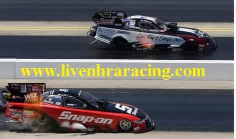 NHRA Drag Racing Series stream live