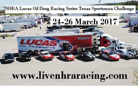 Nhra Texas Sportsman Challenge live