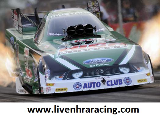 2015 NHRA Summit Racing Online