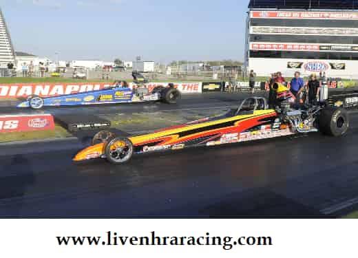 Drag Racing Lebanon Valley Dragway Online