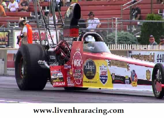 NHRA Lucas Oil Drag Racing Lebanon Valley Live
