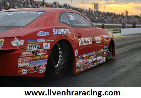 Watch Equipment NHRA Nationals Summit Racing 2015 Live