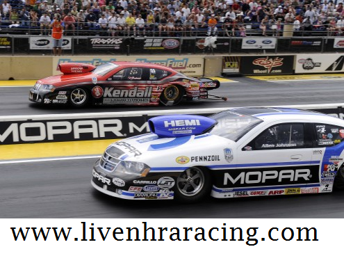 Watch Nhra Racing at scenic Bandimere Online